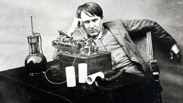 Edison The Original Lean Innovator Jfdi Asia