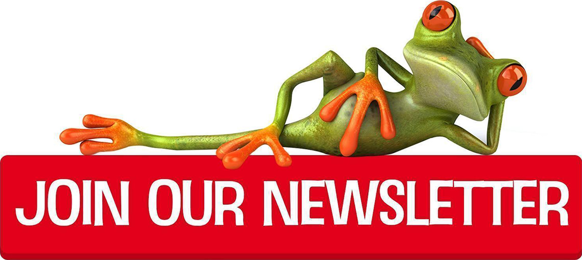 frog-join-our-newsletter