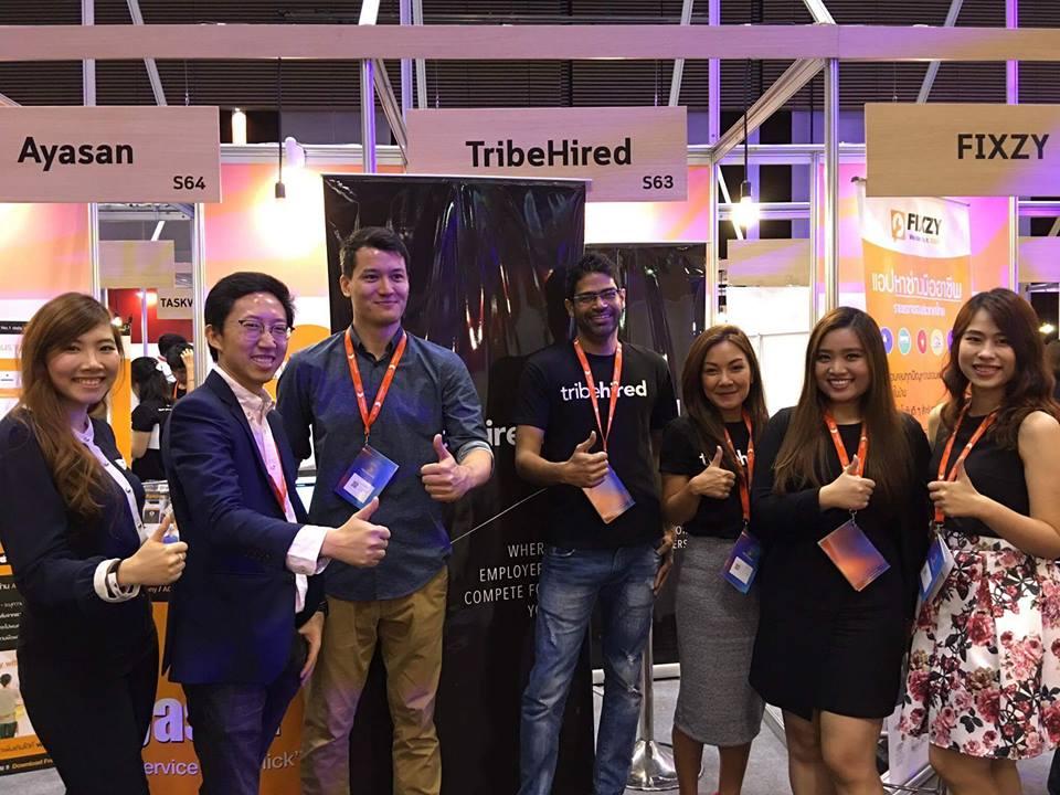 tribehired_bangkok