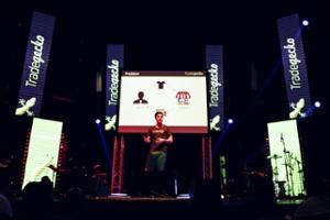 tradegecko-on-stage